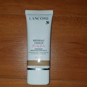 New Lancome bienfait Teinte beauty balm tinted #3